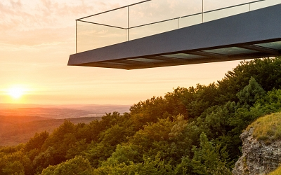 Skywalk-Sonnenstein © HVE Eichsfeld